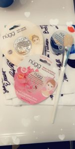 Nugg Face Masks